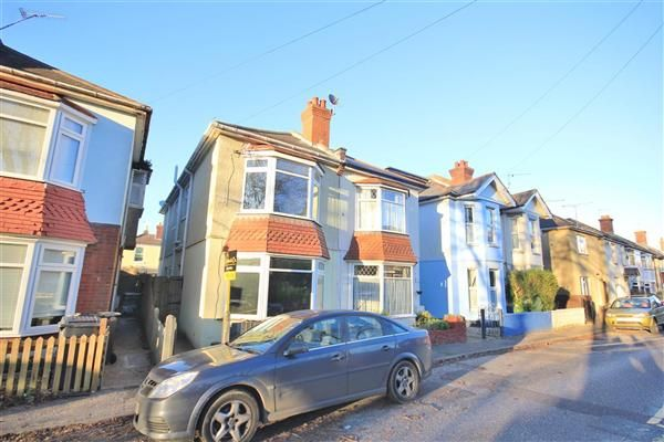 4 bed semi-detached house for sale in South Road, Boscombe, Bournemouth