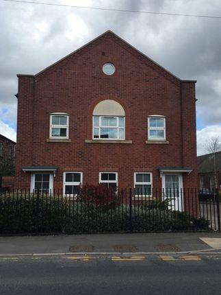 Thumbnail Flat to rent in Annafield Court, Tipton Street, Sedgley, Dudley