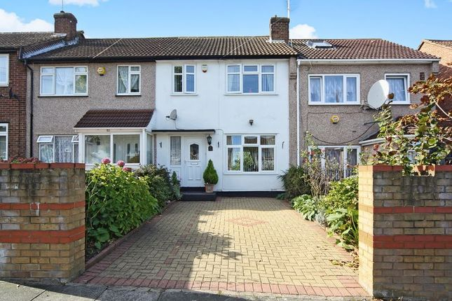 3 bed terraced house for sale in Beechwood Avenue, Greenford