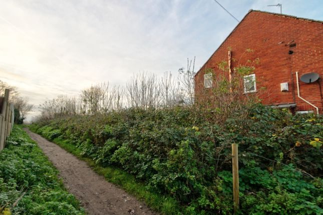 Existing Plot of Northdown Road, Broadstairs CT10