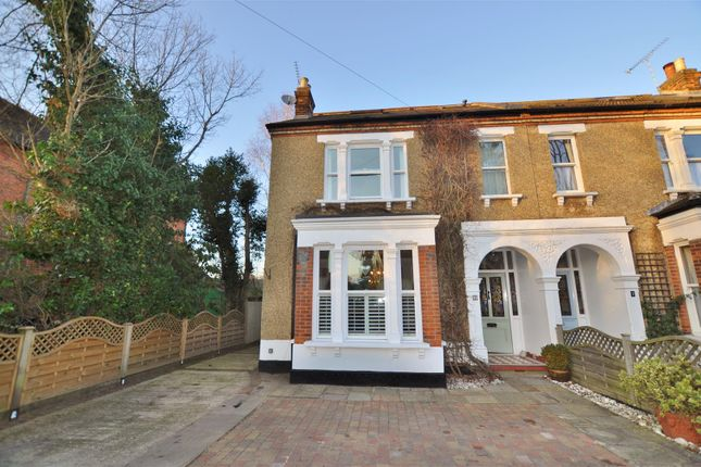 5 bed semi-detached house for sale in Granville Road, Barnet
