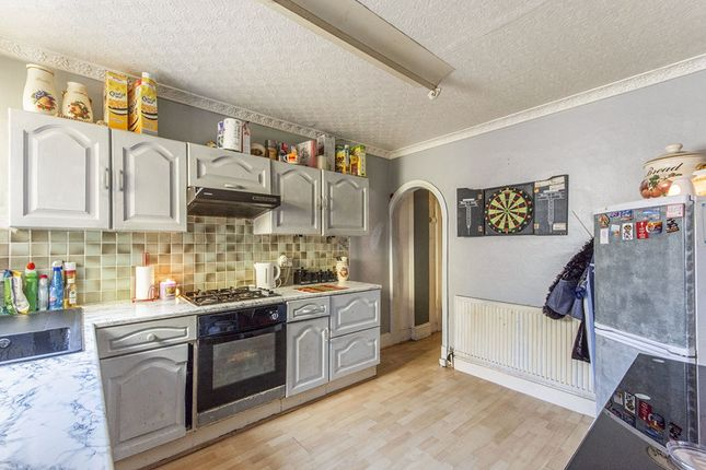 Kitchen of Charles Street, Doncaster, South Yorkshire DN1