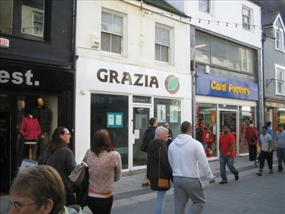 Thumbnail Retail premises to let in 242 High Street, Bangor LL57, Bangor,