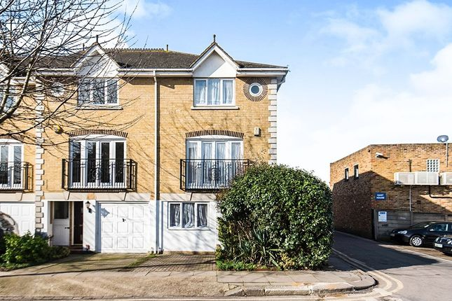 Thumbnail Semi-detached house for sale in Howgate Road, London