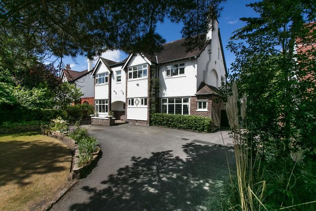 Thumbnail Detached house for sale in Waterloo Road, Birkdale