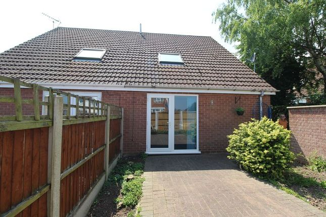 Thumbnail Property to rent in Arun Dale, Mansfield Woodhouse, Mansfield