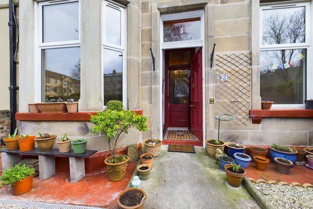 Thumbnail Flat for sale in Elgin Terrace, Edinburgh