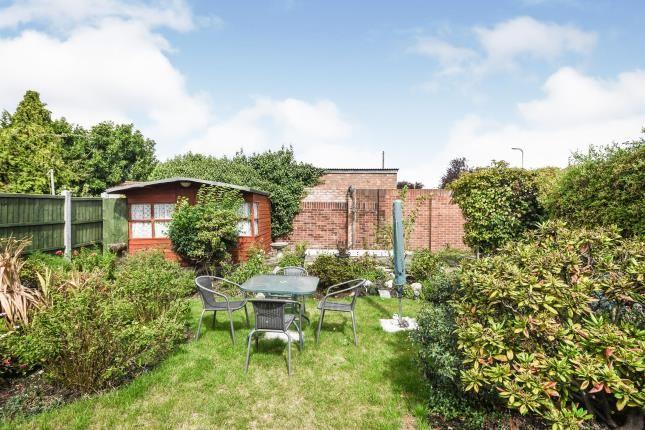 Garden 2 of Rainham, Essex, Uk RM13