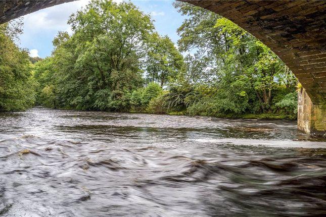 Nearby Bridge of Mill Lane, Pateley Bridge, Harrogate, North Yorkshire HG3