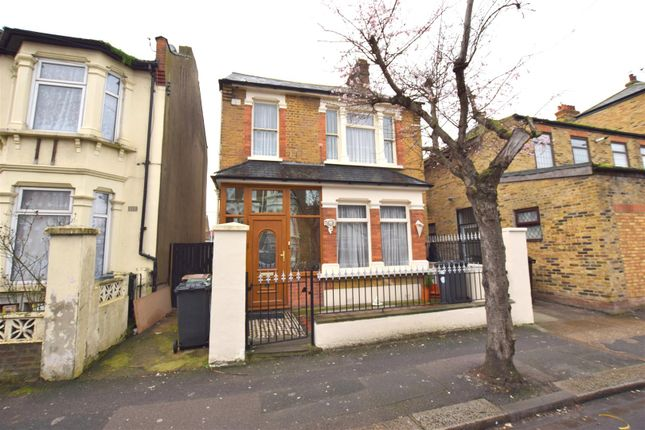 Thumbnail Detached house for sale in Dawlish Road, London