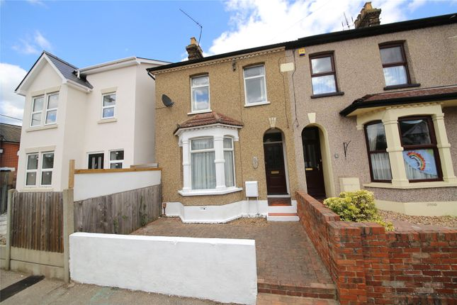 4 bed semi-detached house to rent in Fairview Avenue, Stanford-Le-Hope, Essex SS17