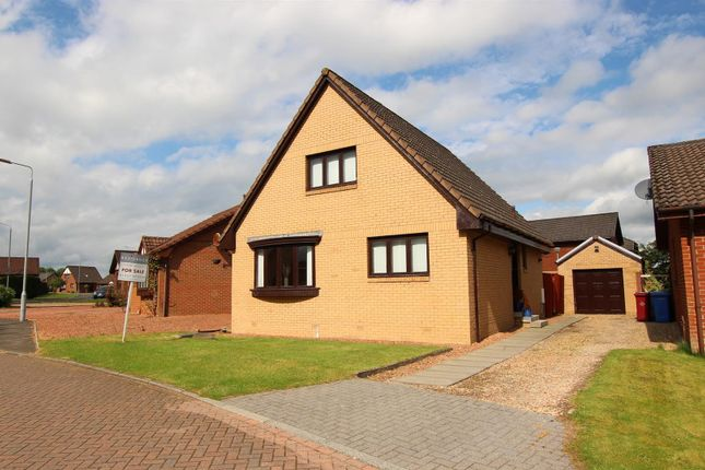 Thumbnail Property for sale in Gemmell Way, Stonehouse, Larkhall
