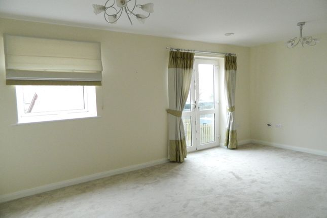 Flat for sale in Beckside Gardens, Guisborough