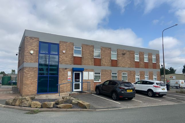 Thumbnail Office to let in Ruthin Road, Minera