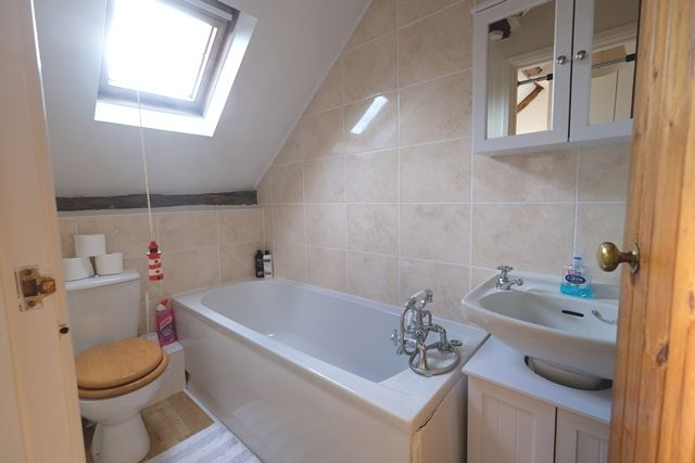 1 bedroom cottage for sale in Marchwood Terrace, Marchwood