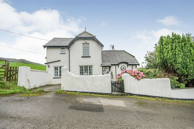 Thumbnail Detached house for sale in Greenscoe, Askam-In-Furness, Cumbria