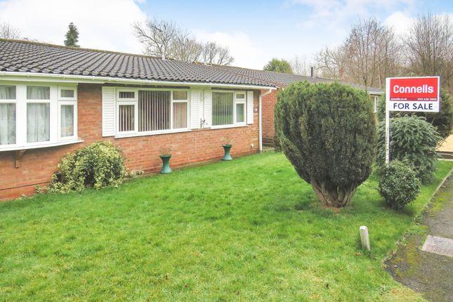 Thumbnail Semi-detached bungalow for sale in Clover Drive, Quinton, Birmingham