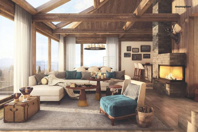 Penthouse Suite Example