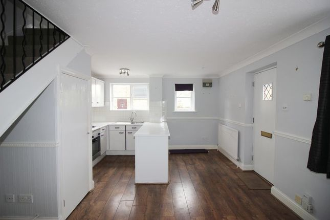 Thumbnail Property to rent in Coombe Close, Snodland