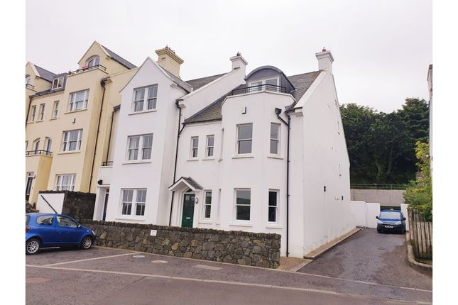 Thumbnail Flat for sale in The Bay Apartments, Ballymena