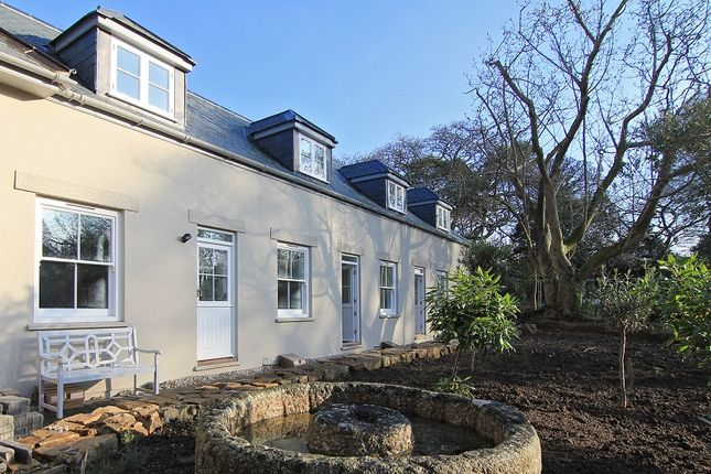 Thumbnail End terrace house for sale in Holman Park, Camborne