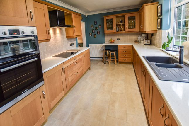 Kitchen of High Street, North Kelsey LN7