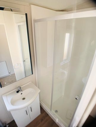 Shower Room of Crow Lane, Little Billing, Northampton NN3