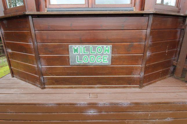 Willow Lodge of Chapmans Well, Launceston PL15