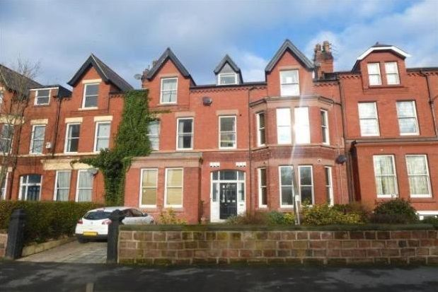 Thumbnail Flat to rent in Ullet Road, Sefton Park, Liverpool