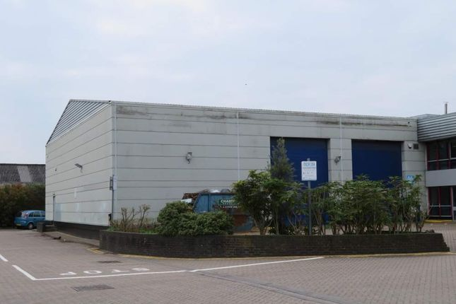 Thumbnail Light industrial to let in Unit 1A, Riverside Business Centre, Guildford