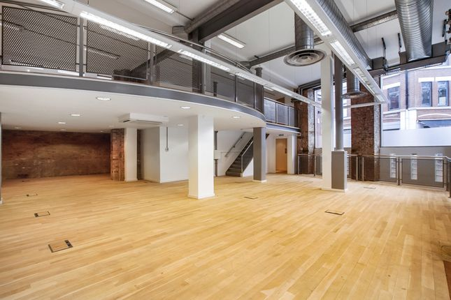 Thumbnail Office to let in Commercial Street, London