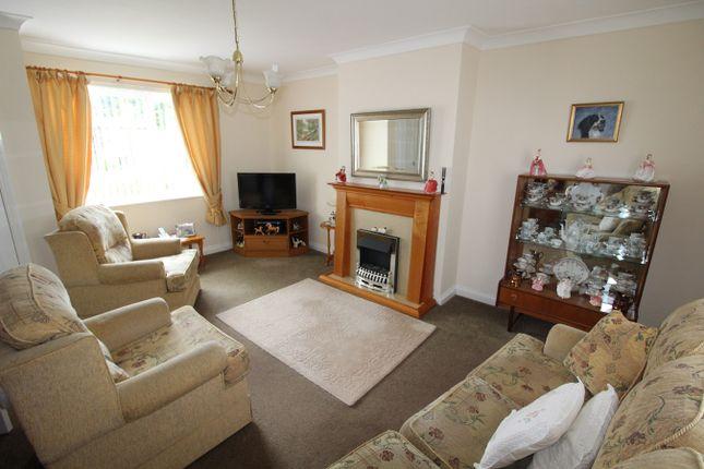 Thumbnail Semi-detached house for sale in Dan Yr Allt, Cwmann, Lampeter
