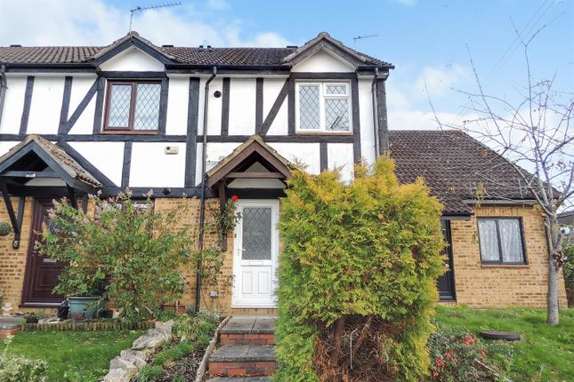 Thumbnail Terraced house for sale in Ludlow Close, Willsbridge, Bristol