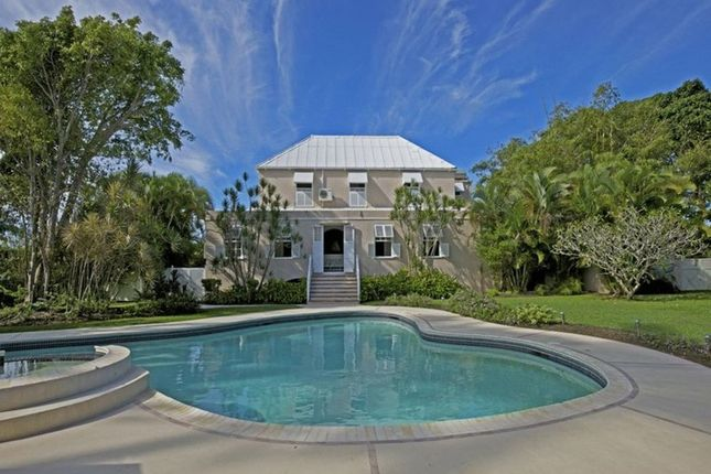 Villa for sale in St James, The Caribbean, Barbados