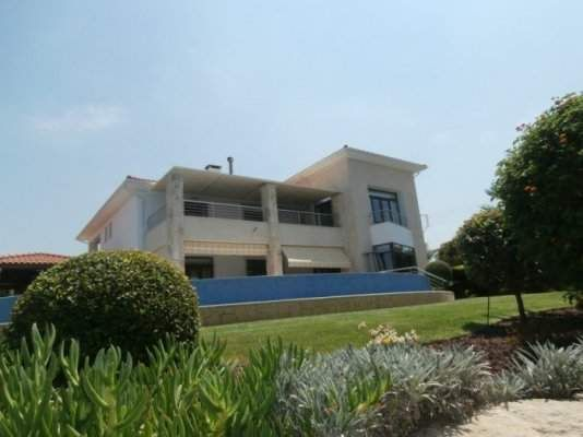 Thumbnail Villa for sale in Tala, Paphos, Cyprus