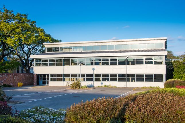 Thumbnail Office for sale in Kempson Way, Bury St Edmunds