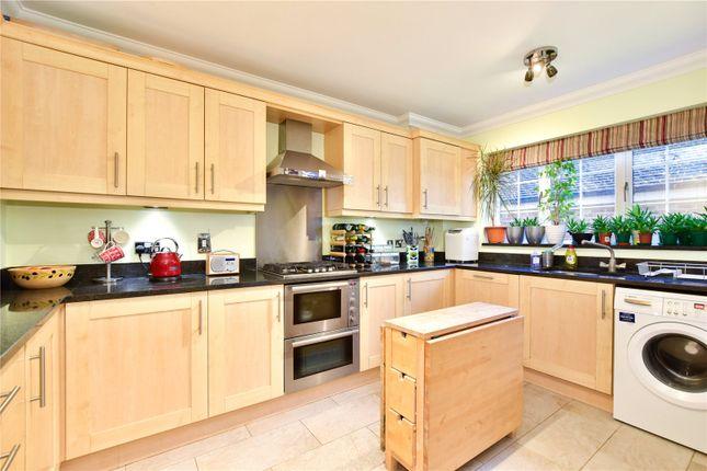 Kitchen of Solesbridge Close, Chorleywood, Hertfordshire WD3