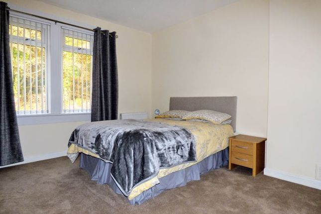 Bedroom of Braidwood Road, Braidwood, Carluke ML8