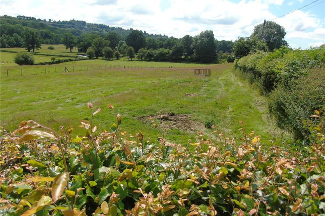 Thumbnail Land for sale in Tregynon, Newtown, Powys