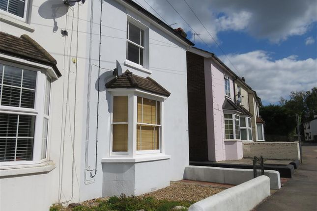 Thumbnail Semi-detached house to rent in West Street, East Grinstead