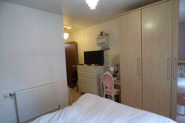 Bedroom of Loch Crescent, Edgware HA8