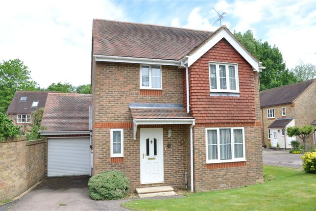 3 bed detached house for sale in Horsham, West Sussex