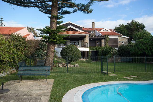"5 bed villa for sale in Luxurious Villa At ""Praia Das Maçãs"" Beach, Luxurious Villa At ""Praia Das Maçãs"" Beach, Portugal"