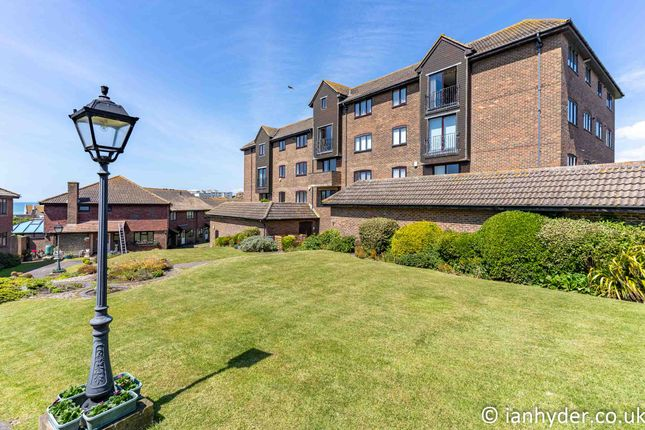 Thumbnail Flat for sale in Kipling Court, St Aubyns Mead, Rottingdean, Brighton