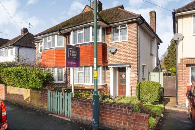Front of Brookside Avenue, Coventry CV5