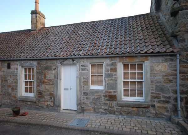 Thumbnail Cottage to rent in Fleming Place, St. Andrews