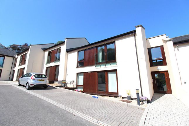 Thumbnail Flat for sale in St Annes, Western Lane, Mumbles, Swansea