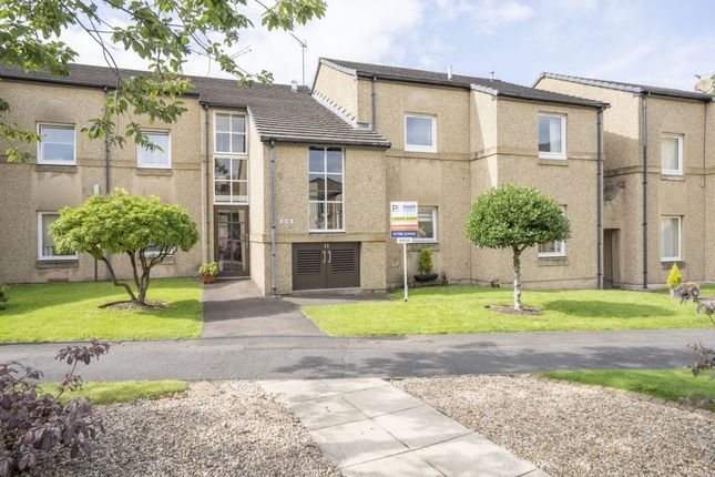 Thumbnail Flat for sale in 24 Grendon Court, Stirling