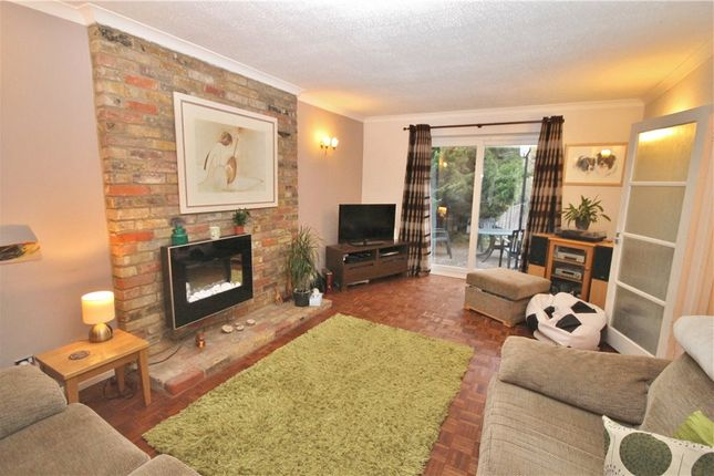 Thumbnail Property to rent in Coach House Close, Frimley, Camberley, Surrey