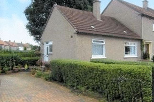 Thumbnail Semi-detached bungalow for sale in 36 Carlowrie Avenue, Blantyre, Glasgow